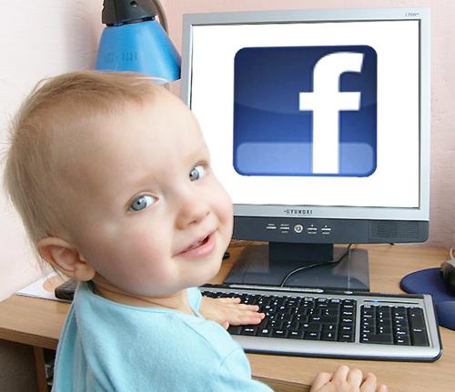 Nieletni na Facebooku będą zgłaszani władzom? Nie, ale problem istnieje