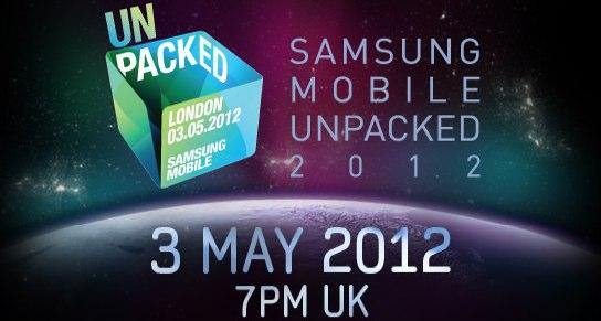 Już o 20:00 Samsung pokaże Galaxy S3. Do tego czasu zabawmy się w zgadywankę!
