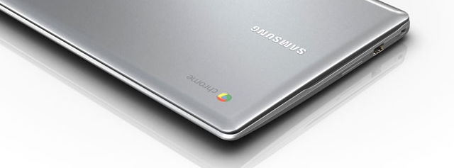 Nowe Chromebooki są w końcu wydajne i dorosły, jednak nie wiadomo, dla kogo są przeznaczone