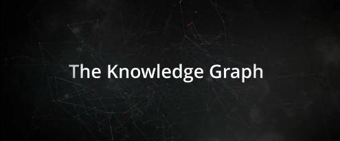Knowledge Graph wprowadzi wyszukiwanie w Google na nowy poziom