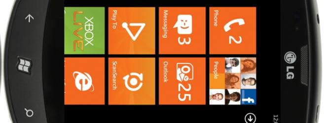LG przestaje produkować smartfony z Windows Phone. To nie jest dobra informacja dla Nokii