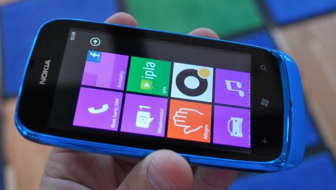 Debiutuje Nokia Lumia 610 – najważniejszy smartfon z Windows Phone w historii