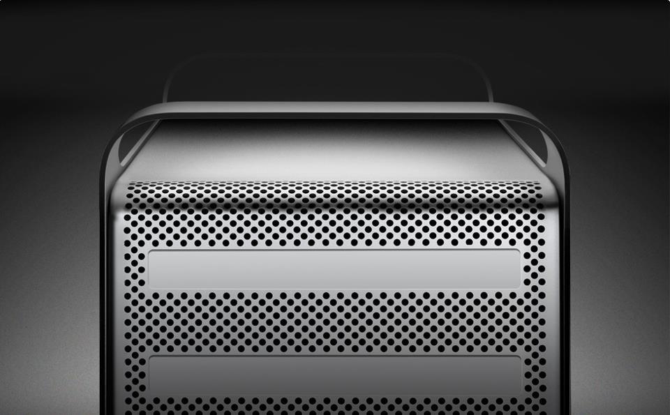 Mac Pro wymaga odświeżenia. Apple tego nie rozumie