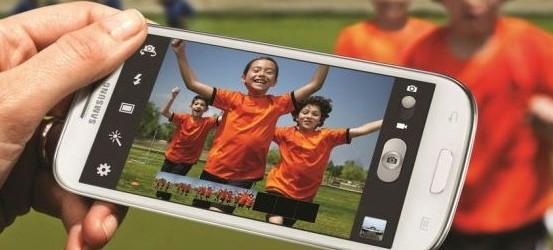 Samsung Galaxy S3 znalazł 9 milionów nabywców. Będzie miał 2GB RAM