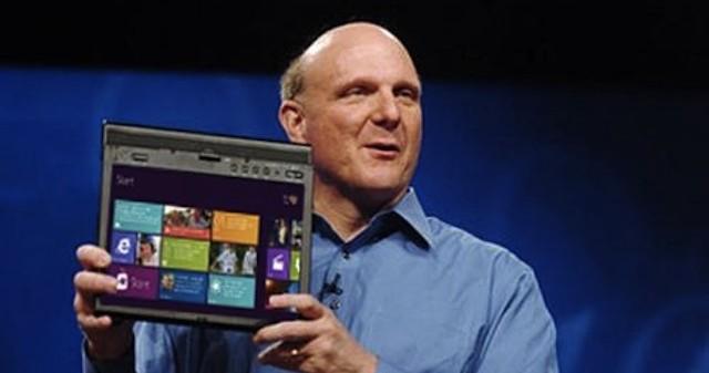 Apple i Google'a robią co mogą, by odwrócić naszą uwagę od Microsoftu