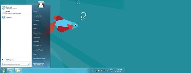 Windows 8 chce zerwać z naszymi przyzwyczajeniami. Za wszelką cenę!