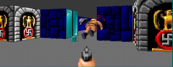 Wolfenstein ma 20 lat – zagraj w przeglądarce!