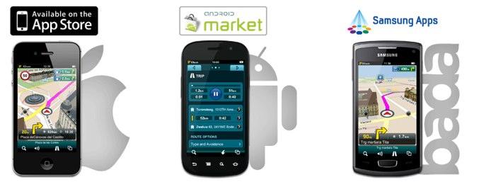 Wygraj od nas licencję na nawigację DON'T PANIC z mapą Polski na Androida lub iOS