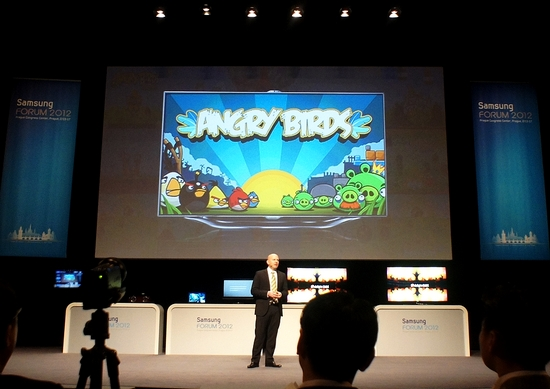 Smart TV dla graczy? Przynajmniej dla tych niedzielnych