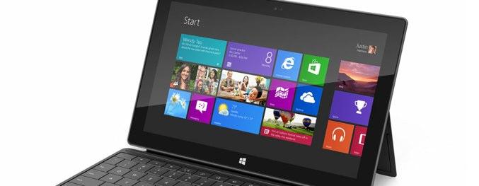 Microsoft się kończy? Liczby wydają się temu przeczyć
