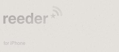 Reeder w trzeciej wersji przybliża śmierć kanałów RSS