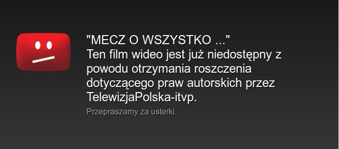 Wstydź się Telewizjo Polska!