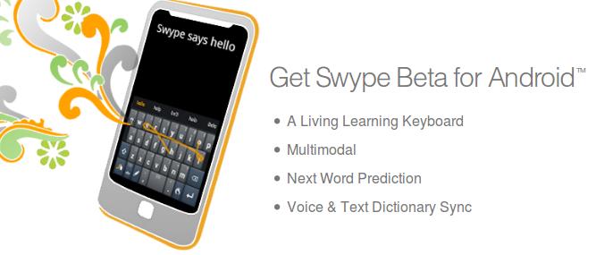 Czy nowy Swype pożre klawiaturę SwiftKey?