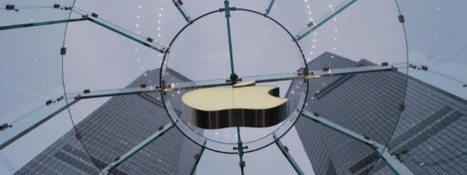 Apple uczestniczy w wojnie patentowej w Chinach. Jako obrońca technicznej wolności…