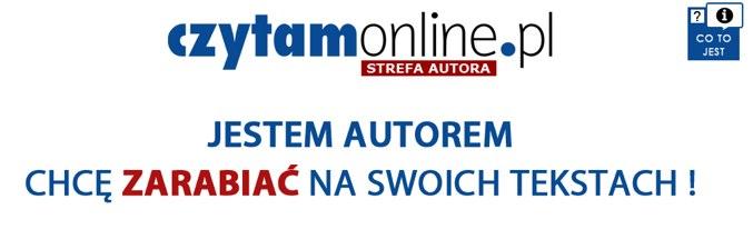 Czytam i piszę online.pl – kolejny pomysł na zarabianie na tekstach w sieci
