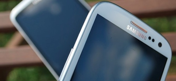Galaxy S III – pierwszy smartfon Samsunga zauważalny na ulicach świata