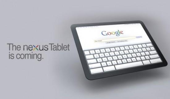 Google Nexus 10 już niedługo? To może być prawda