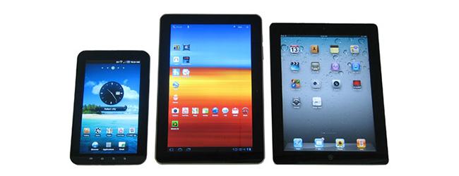 Handel Galaxy Tabem 10.1 nielegalny w USA, Wielka Wojna Patentowa trwa w najlepsze