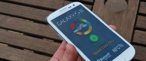 Dwie nowości w Premium Suite 1 od Samsunga dla Galaxy S III to wielkie rzeczy
