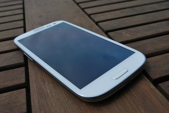 Apple próbuje zablokować premierę Samsunga Galaxy S III. Bezskutecznie
