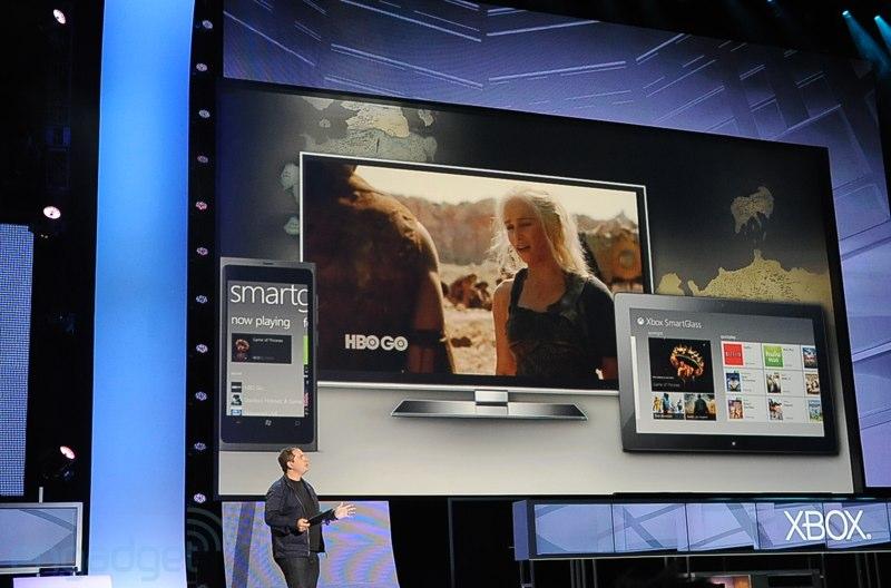 SmartGlass, Internet Explorer dla Xboksa… Microsoft na targach E3 prezentuje wizję zintegrowanej przyszłości
