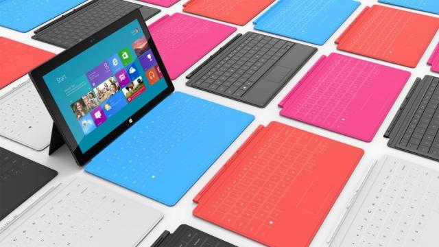 Microsoft nie wierzy w Surface. Ja też przestaję