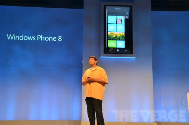 Windows Phone 8 – idą duże zmiany