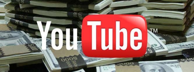 Ogromny potencjał YouTube'a – przejmuje reklamowe budżety telewizji