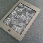 kindle touch8
