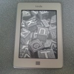 kindle touch7