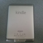 kindle touch6