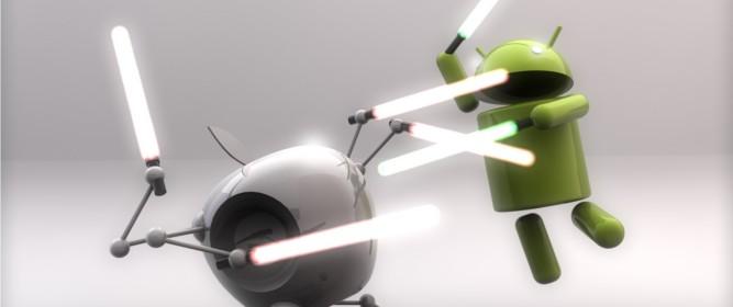 Księga skarg i zażaleń, czyli użytkownik Androida odpowiada na najczęstsze ataki przeciwników