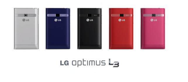 LG Swift L3 – minirecenzja złotówkofona pełną gębą