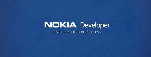 100 mln w 100 sekund – Nokia gratuluje deweloperom