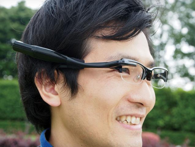 Czy jesteśmy już gotowi na Google Glass oraz Olympus MEG4.0?