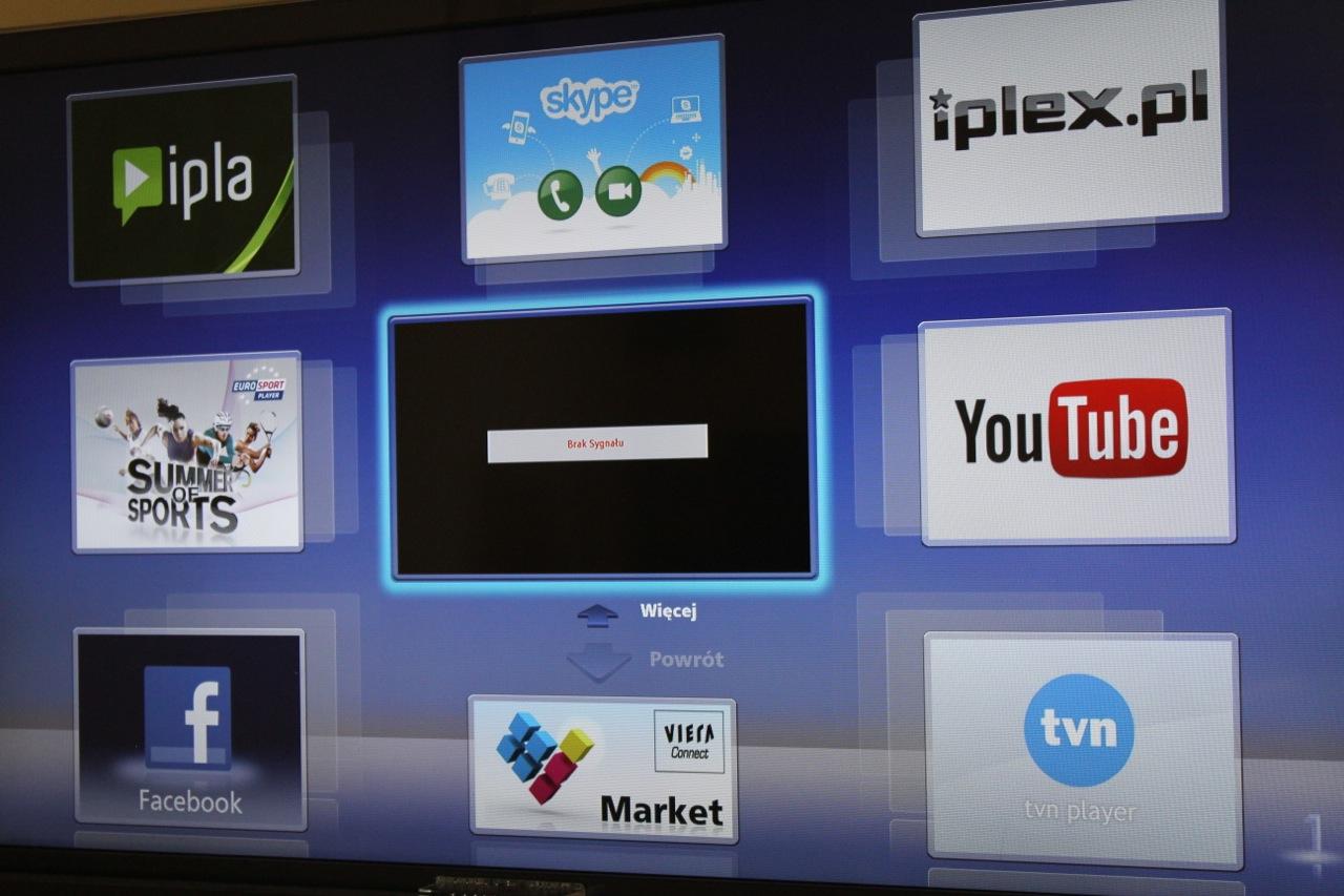 Żywotność telewizorów to największe wyzwanie dla Smart TV