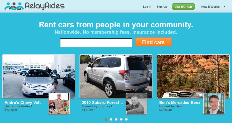 Wypożyczalnia samochodów 2.0