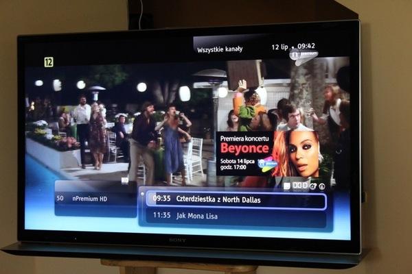 Świetna jakość obrazu, rozczarowujący dźwięk. Test telewizora Sony HX850