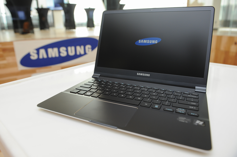 Dziś laptop jest jak zegarek lub torebka, a Samsung o tym wie