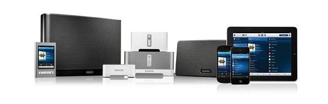 Sonos: inteligentny system muzyczny dla domu – recenzja Spider's Web, cz. 2