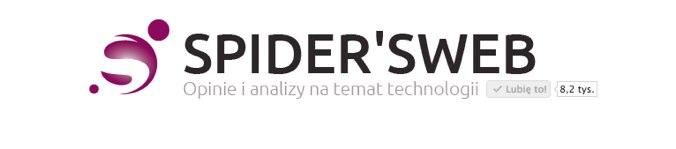 Z jakich przeglądarek i systemów operacyjnych korzystają Czytelnicy Spider's Web?