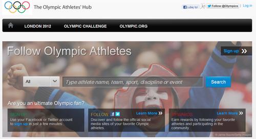 Społecznościowy Hub na Igrzyska Olimpijskie – to jakiś żart!