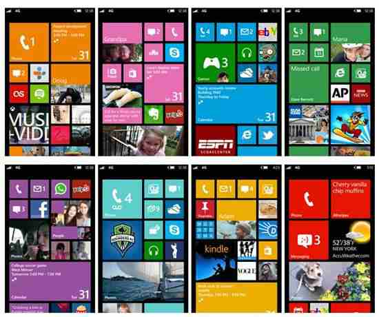 Tajemnice Windows Phone 8