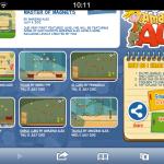 amazing alex 4