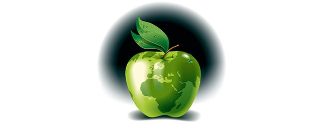 Apple nie chce już ekologicznych certyfikatów, jego produkty są na to zbyt fajne