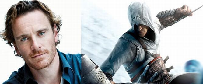 Assassin's Creed trafi do kin – uzupełnienie serii gier?