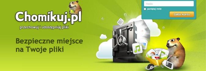 Nam również oferowano 2 mln haseł do kont na Chomikuj.pl