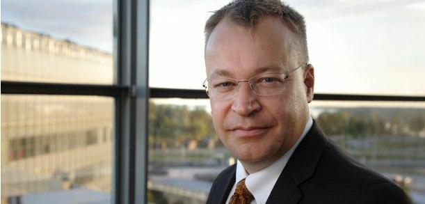 Elop wierzy w Nokię. Udowodnił to własnym portfelem