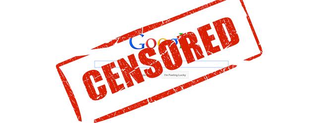 Google, Francja i najgłupszy możliwy przypadek cenzury
