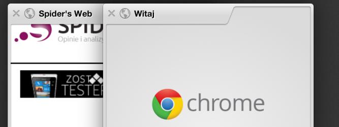 Czy przeglądarka Google Chrome zyska popularność na urządzeniach z iOS?